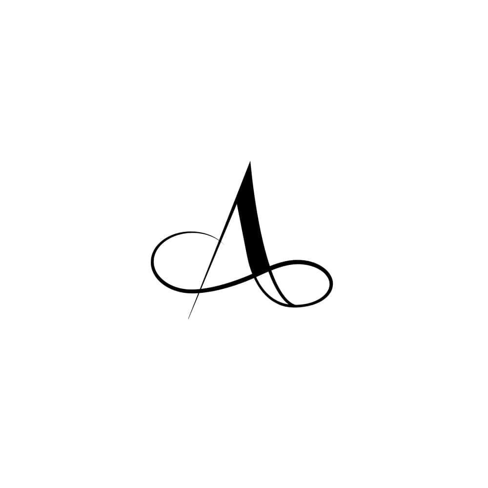 Agne Stuopelyte logotipas