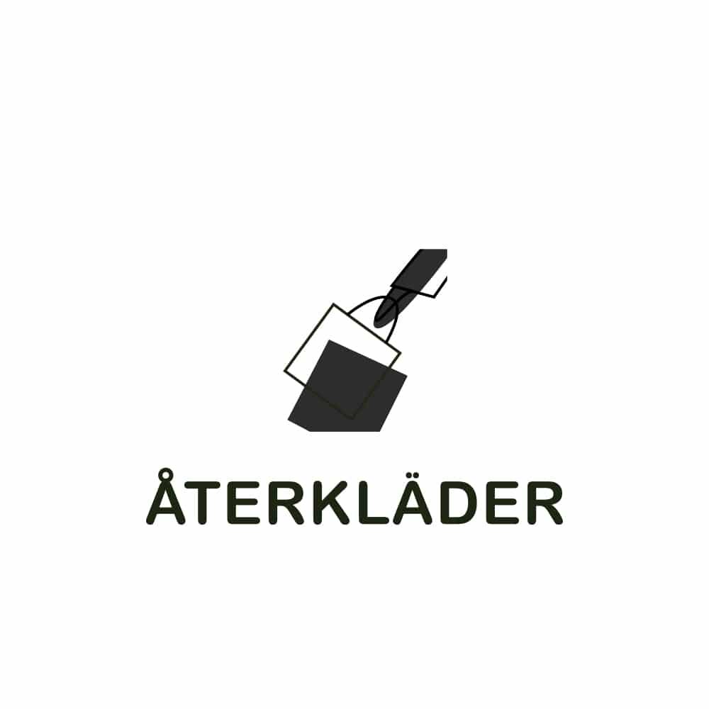 Aterklader_logotipas