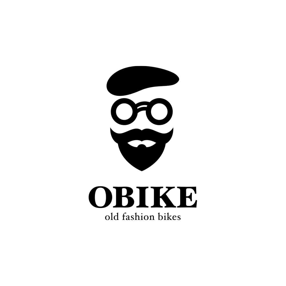 Obike logotipas